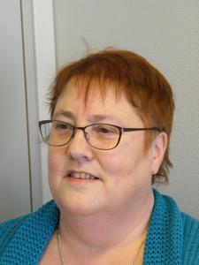 Ruth Kerry